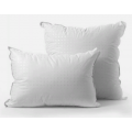 Подушка GoodNight Harmony искусcтвенный лебяжий пух/тик 50x70