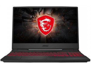 "Ноутбук MSI GL65 10SCSR-020XRU (Intel Core i5-10300H/8GB/1TB+128GB SSD/15.6""(120Hz) FHD/GTX1650 Ti GDDR6 6GB/Dos) черный"