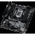 Материнская плата Asrock B360M PRO4 Soc-1151v2 Intel B360 4xDDR4 mATX AC`97 8ch(7.1) GbLAN+VGA+DVI+HDMI