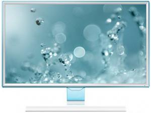 "Монитор Samsung 23.6"" S24E391HL белый"