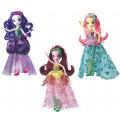 My Little Pony Equestria Girls Легенда Вечнозеленого леса кукла делюкс в ассортименте Hasbro B6478