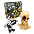 Johnny the Skull Тир проекционный Джонни-Череп с 1 бластером