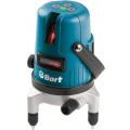Лазерный уровень автоматический Bort BLN-15