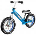 Small Rider Foot Racer Air - детский беговел, синий
