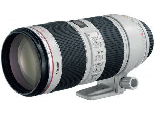 Canon EF 70-200mm f/2.8L IS II USM X2421