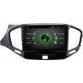 Автомагнитола ШГУ Lada Vesta, INCAR DTA-6303, Android 9.0