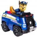 Paw Patrol Машинка спасателя и щенок Чейз