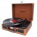 ION Audio Motion Deluxe brown