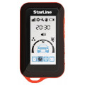 Автосигнализация Starline E96 v2 BT 2CAN+4LIN 2SIM GSM-GPS