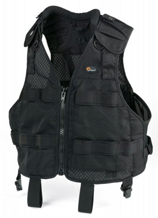 Фотожилет Lowepro S&F Technical Vest L/XL