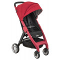 Larktale Chit Chat Stroller - прогулочная коляска Barossa Red