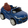 Weikesi Электромобиль QX-7993 blue Maserati Levante (СИНИЙ)
