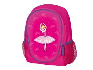 Herlitz Rookie рюкзак дошкольный Ballerina, без наполнения