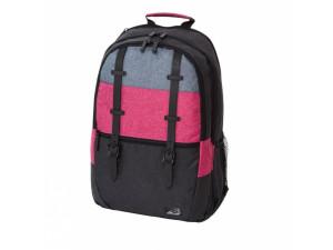 Walker Snap Classic Block - рюкзак Pink, 30х47х19см