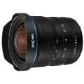 Laowa 10-18mm f/4.5-5.6 FE Zoom Lens Sony E