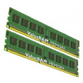 Память оперативная Kingston DDR3 DIMM 8GB 1333MHz DDR3 Non-ECC CL9 SR x8 (Kit of 2) STD Height 30mm