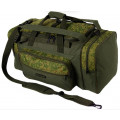 SOLARIS 5202 Сумка-рюкзак 52 л, Пиксель/олива