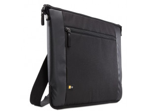 Сумка Case Logic Intrata Slim для ноутбука 15.6'' (INT-115-BLACK)