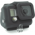 Чехол Fujimi GP-SPT для GoPro3 силиконовый (чёрный)