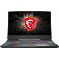 "Ноутбук MSI GP65 Leopard 10SFK-211RU (Intel Core i7-10750H/16GB/512GB SSD/15.6""(144Hz) IPS-Level FHD/RTX 2070 GDDR6 8GB/W10) черный"