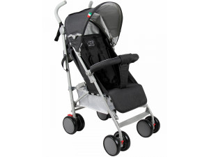 Sweet Baby Denim - прогулочная коляска черный