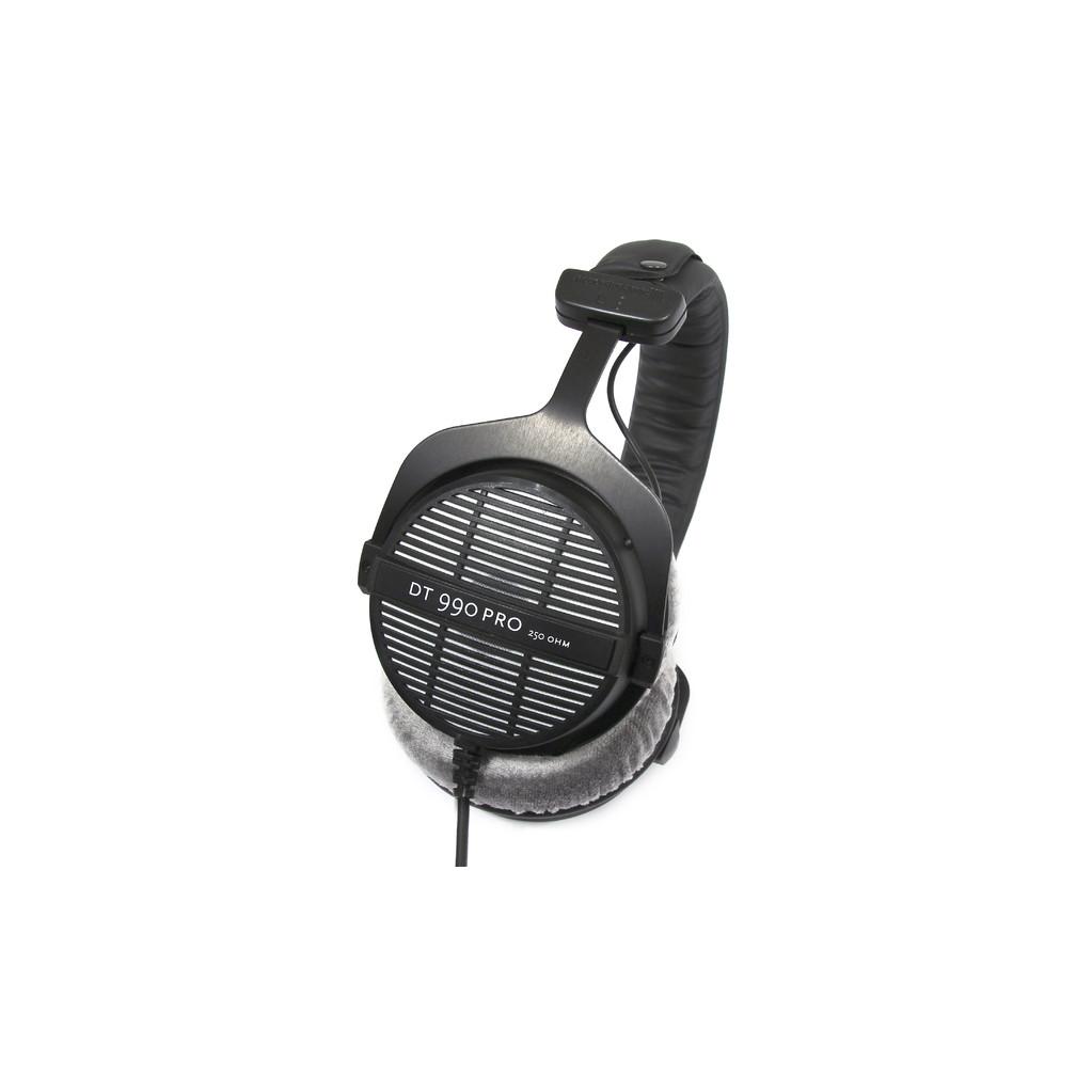 Наушники Beyerdynamic DT 990 Pro (250 Ом)