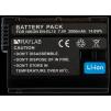 Аккумулятор Raylab RL-ENEL15 2000мАч (для D810, D800, D800E, D750, D610, D7100)