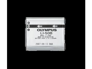 Аккумулятор Olympus LI-50B для XZ-10, SZ-17, TG-835/850/860