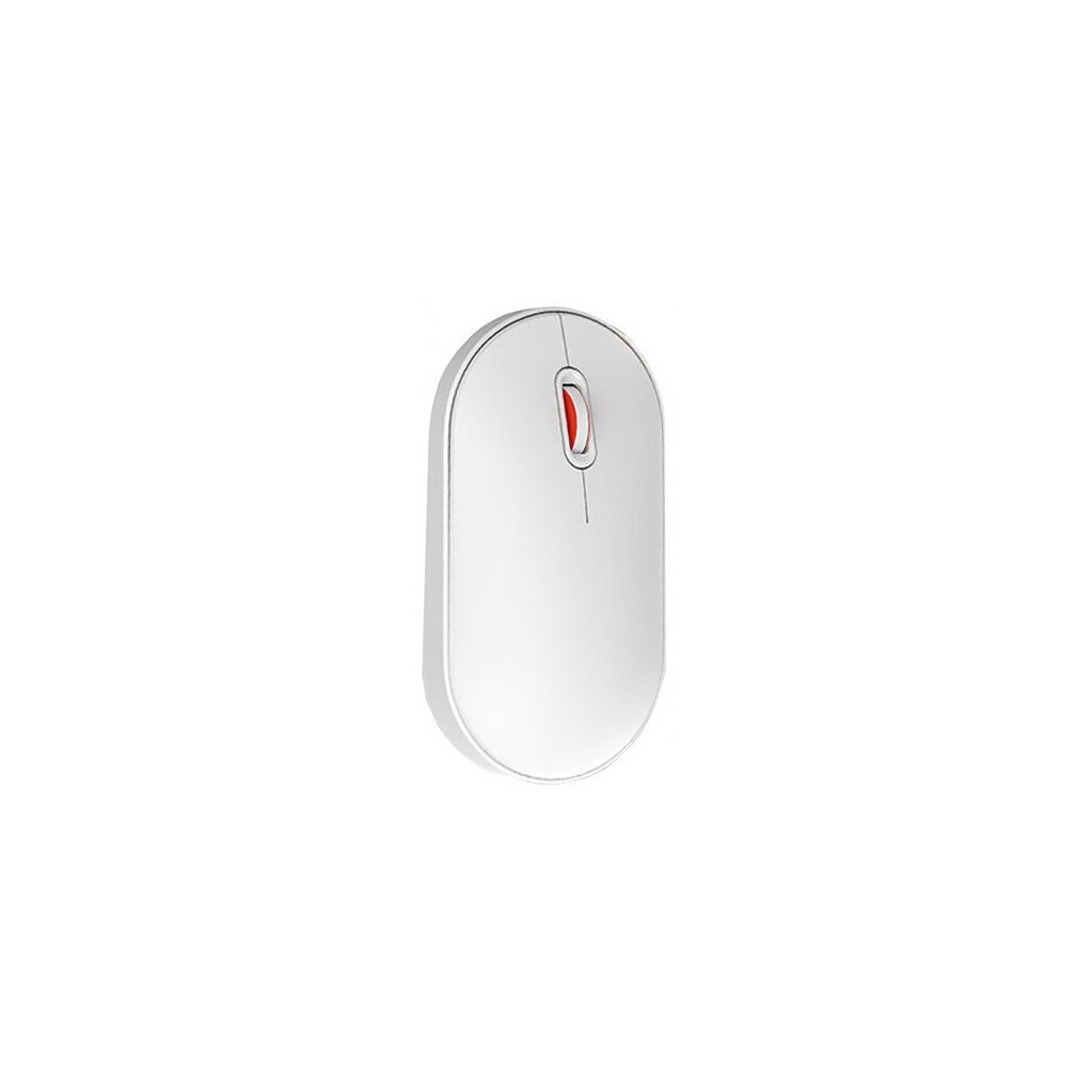 Мышь Xiaomi MIIIW Mouse Dual Mode Portable Mouse Lite Version, белый