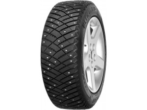 Автошина R16 215/60 Goodyear UltraGrip Ice Arctic 99T шип