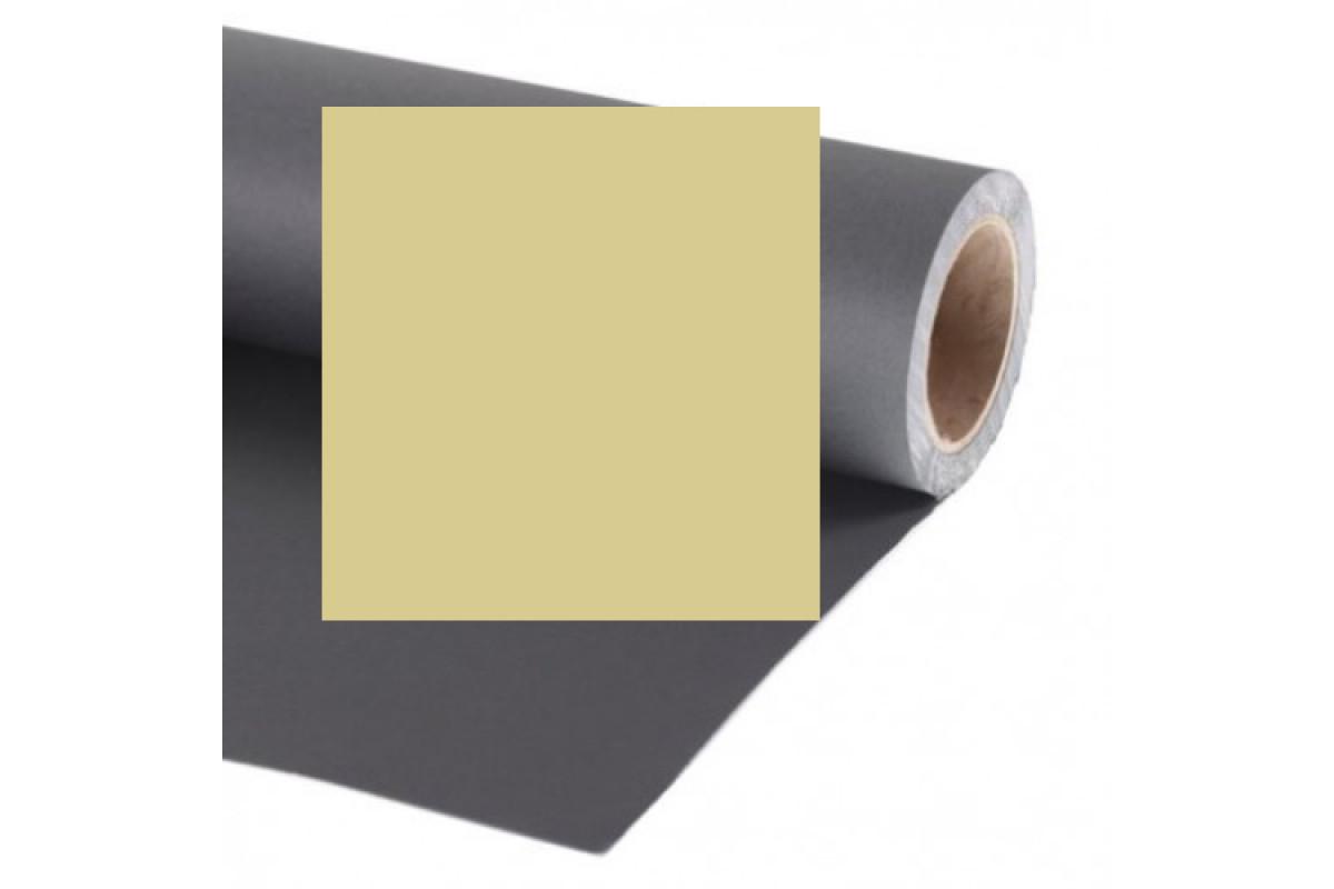 Фон бумажный Raylab W65 Light Yellow светло-желтый 2.72x11 м