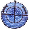Тюбинг (ватрушка) RT Якорь, диаметр 105 см