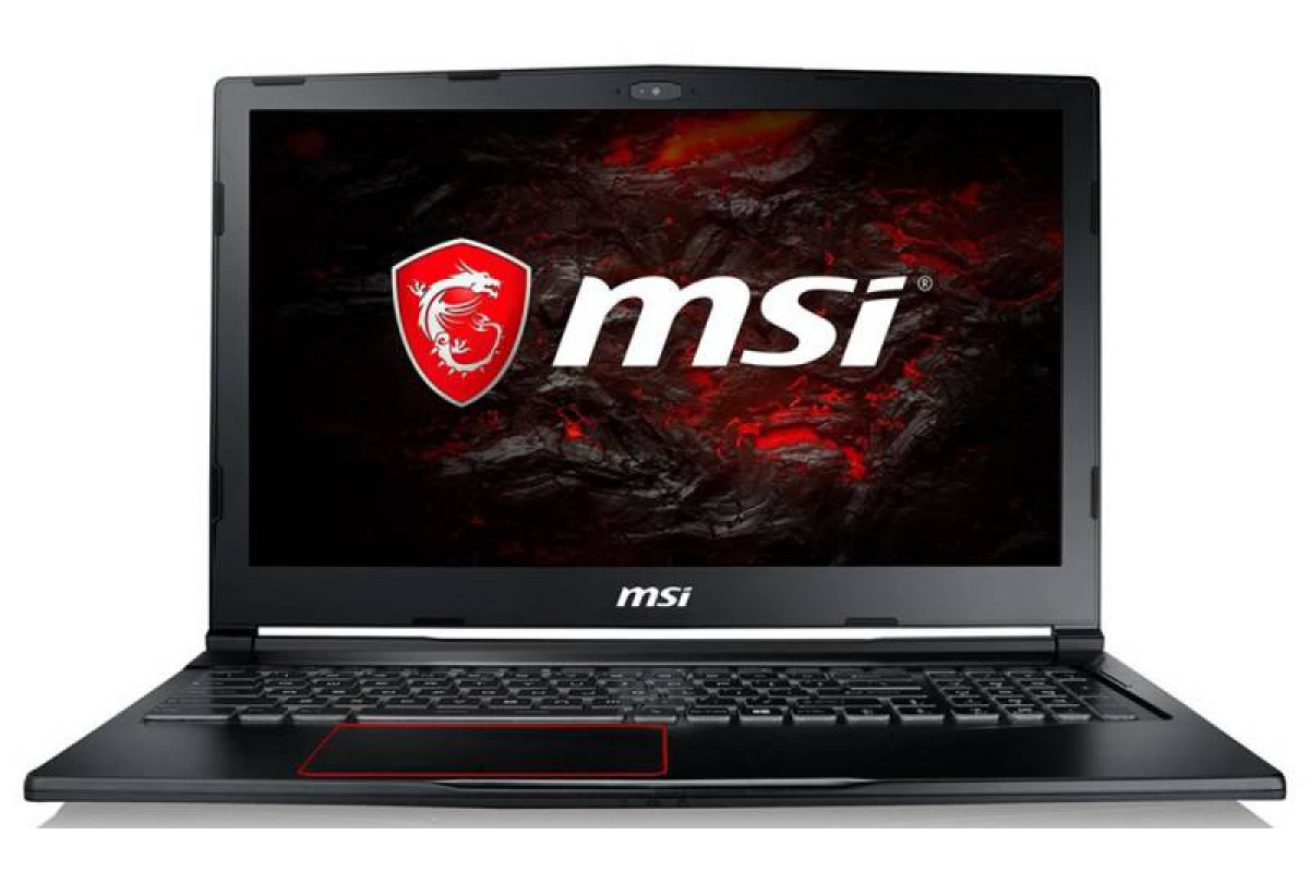 Ноутбук MSI GE62VR 7RF(Apache Pro)-498RU (MS-16JB)  15.6'' FHD(1920x1080) nonGLARE/Intel Core i7-7700HQ Quad/16GB/1TB+256GB SSD/GF GTX1060 3GB архив
