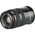 Объектив Meike 85mm f/2.8 Macro Lens для Nikon-F