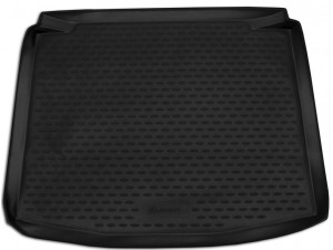 Коврик в багажник Element для VW Golf IV 1998-2003,  х.б. (полиуретан), NLC.51.04.B11