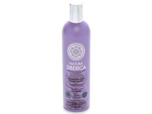 Natura Siberica Шампунь для сухих волос Защита и питание  400 мл