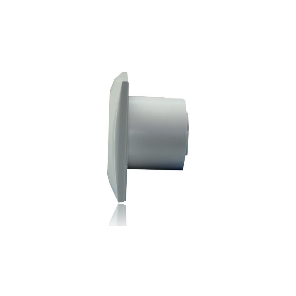 Вытяжной вентилятор Soler & Palau Silent-100 CZ белый