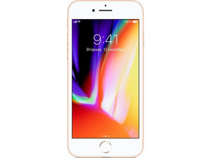 Смартфон Apple iPhone 8 64GB Золотистый A1905