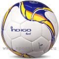 Мяч футбольный №5 Indigo GOAL C02