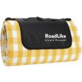 Коврик для пикника RoadLike PicNic Желтый