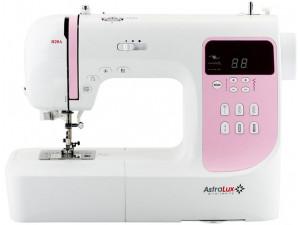 Швейная машина Astralux H20A белый