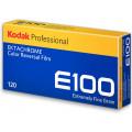 Фотопленка Kodak Ektachrome E100/120 (5шт.)