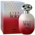 Парфюмерная вода Ajmal Viva Viola W Edp 75 ml (жен)