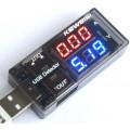 Тестер USB 3В - 9В