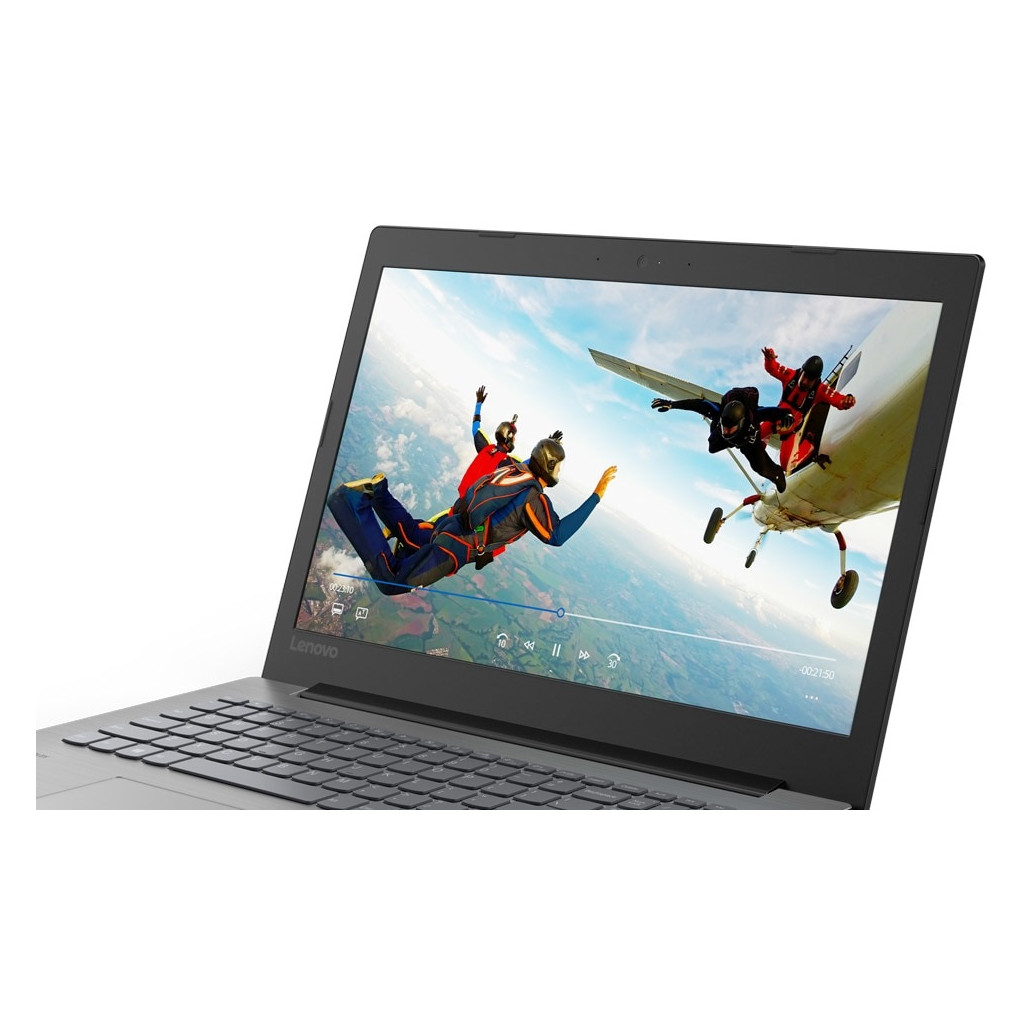 "Ноутбук Lenovo Ideapad 330s 15 (Intel Core i7 8550U/15.6""/1920x1080/12GB/256GB SSD/DVD нет/AMD Radeon 540/Wi-Fi/bluetooth/Windows 10 Home) серый"