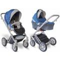 Детская коляска Tutek Diamos  2 в 1 DS01
