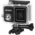 Экшн-камера ORDRO BRAVE 1 4K 60fps WiFi PTZ Anti-Shake 30M