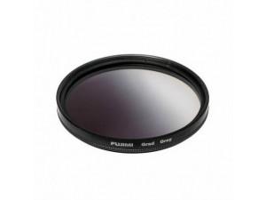 Фильтр градиентный Fujimi 52mm (серый)