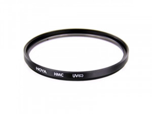 Ультрафиолетовый фильтр Hoya HMC UV(C) 46mm