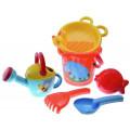 """Gowi Набор игрушек для песка """"Слоненок"""" 558-38"""
